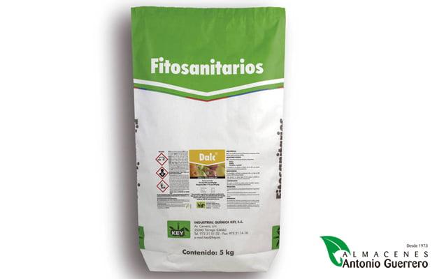 Dalc 5 Kgs, nutricional - Almacenes Antonio Guerrero