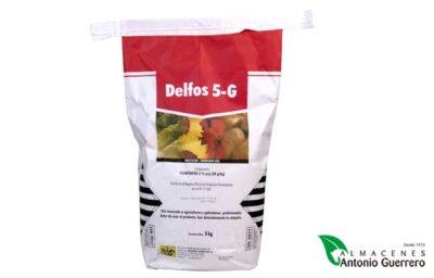 Delfos 5G, insecticida - Almacenes Antonio Guerrero