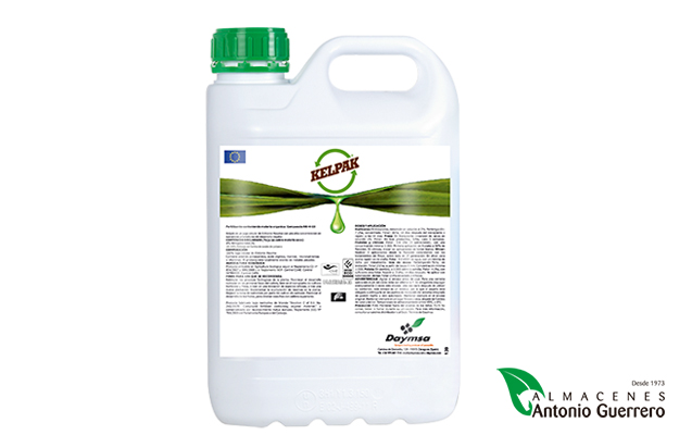 Kelpak, nutricional ecológico - Almacenes Antonio Guerrero