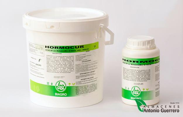 Hormocur 1 kg. CUAJE Y ENGORDE- Almacenes Antonio Guerrero