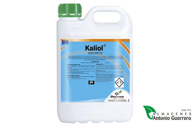 KALIOL Oleato potásico - Almacenes Antonio Guerrero