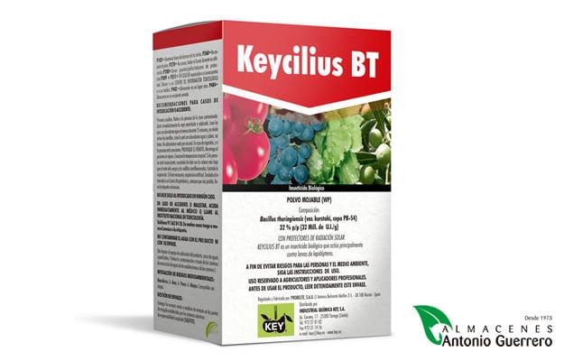 Keycilius 1Kg.Insecticida - Almacenes Antonio Guerrero