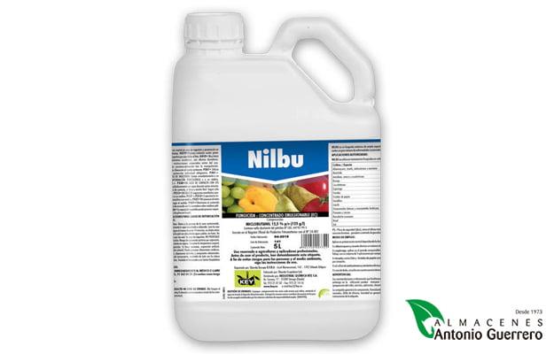 Nilbu. Triazol sistémico - Almacenes Antonio Guerrero
