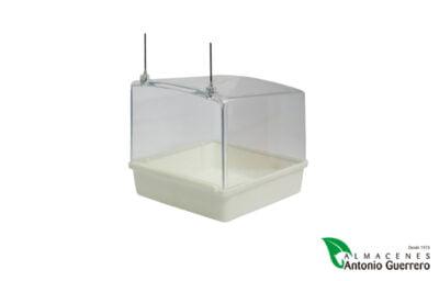 Bañera Exterior Pequeña - Almacenes Antonio Guerrero