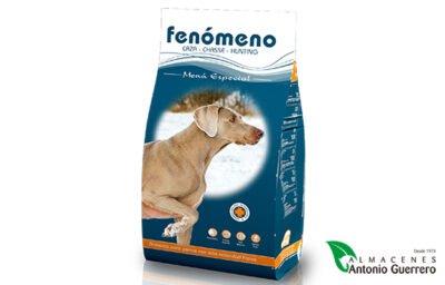 Fenómeno - Almacenes Antonio Guerrero