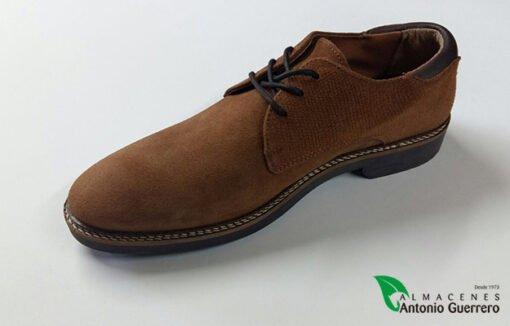 Zapato Picador camel - Almacenes Antonio Guerrero