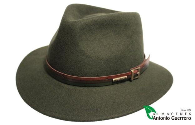 493fae01a56ff Sombrero Oliver Hats Cofari Impermeable Crushable