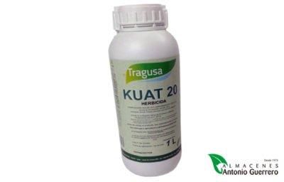 Kuat 20- Herbicida