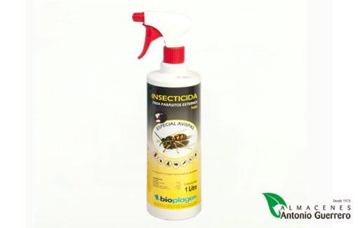 PODIUM AVIPAS insecticida - Almacenes Antonio Guerrero