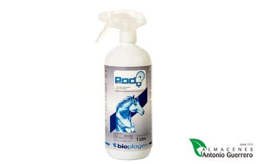 Pody Especial Caballos insecticida - Almacenes Antonio Guerrero