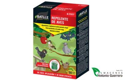Repelente de Aves - Almacenes Antonio Guerrero Coín