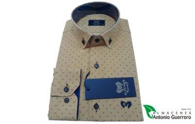 Camisa Hombre El Picador Ref_2 - Almacenes Antonio Guerrero