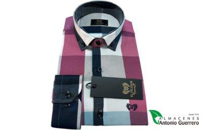 Camisa Hombre El Picador Ref_3- Almacenes Antonio Guerrero - camisa para hombre