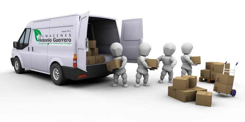 Para envíos a Canarias, Ceuta y Melilla consulte con nosotros.