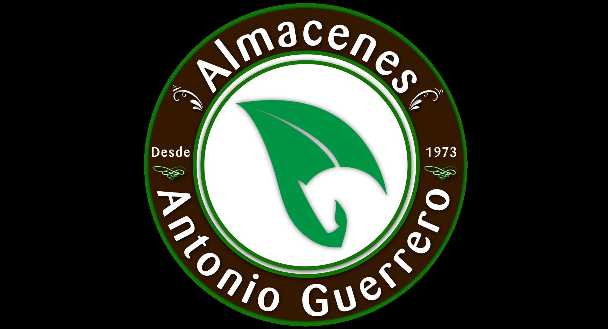 Agricultura y Ganadería - Almacenes Antonio Guerrero
