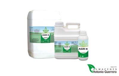 Agri-k fertilizante líquido - Almacenes Antonio Guerrero