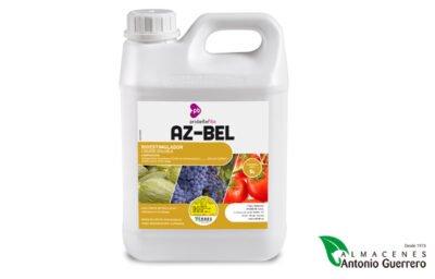 AZ- BEL producto orgánico - Almacenes Antonio Guerrero