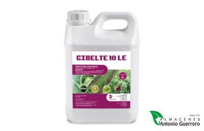 Cibelte 10 insecticida - Almacenes Antonio Guerrero