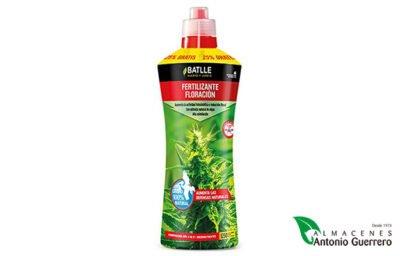 Fertilizante Ecoyerba Floración - Almacenes Antonio Guerrero