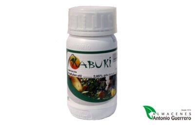 Kabuki herbicida - Almacenes Antonio Guerrero