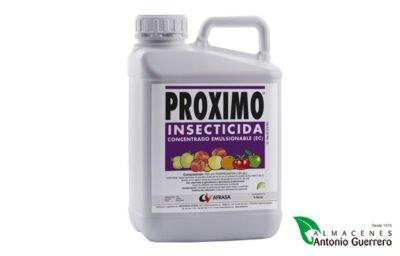 Proximo Insecticida - Almacenes Antonio Guerrero