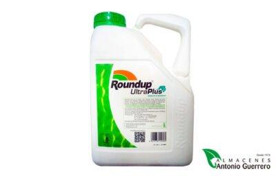 Roundup UltraPlus herbicida - Almacenes Antonio Guerrero