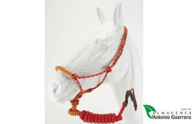 Cabezón de Cuerda Nylon Ramal Kamell - Almacenes Antonio Guerrero