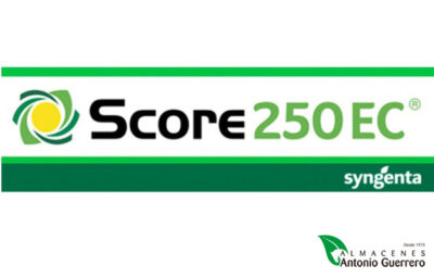 Score 25 EC fungicida - Almacenes Antonio Guerrero