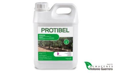 Protibel herbicida - Almacenes Antonio Guerrero