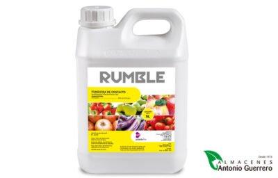 Rumble fungicida - Almacenes Antonio Guerrero