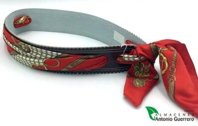 Cinturón para Pañuelo Ref 404447 - Almacenes Antonio Guerrero