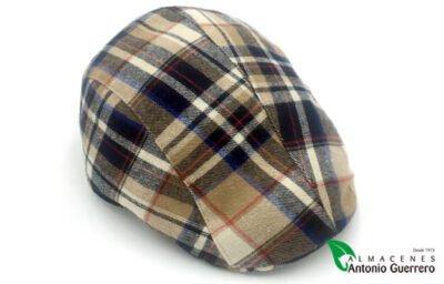 Gorra Campera Verano Ref 2305