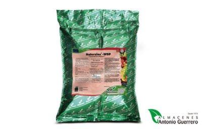 Naturzinc-WSP nutricional - Almacenes Antonio Guerrero