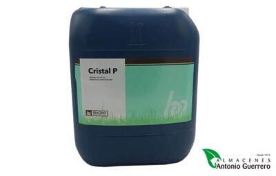 Cristal P 25lt - Almacenes Antonio Guerrero