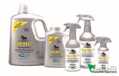 TriTec 14TM - Almacenes Antonio Guerrero