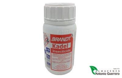 Kadel insecticida - Almacenes Antonio Guerrero