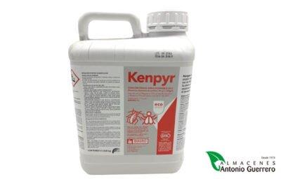 Kenpyr - Almacenes Antonio Guerrero