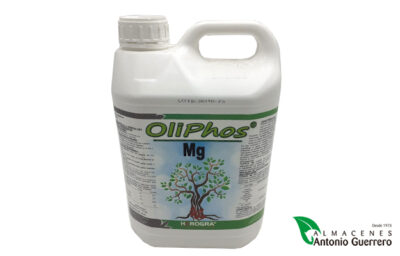 Oliphos mg 5 lt - Almacenes Antonio Guerrero