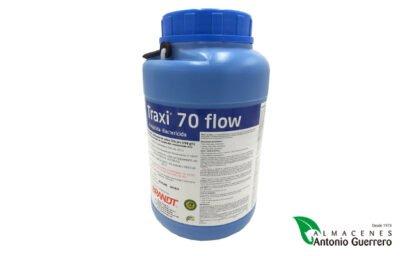 Traxi 70 Flow 5lt - Almacenes Antonio Guerrero