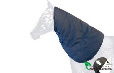 Manta Cubre Cuello Suelto rg-6559 azul - Almacenes Antonio Guerrero