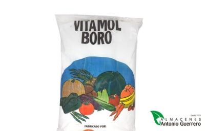 Corrector de carencias Vitamol Boro - Almacenes Antonio Guerrero