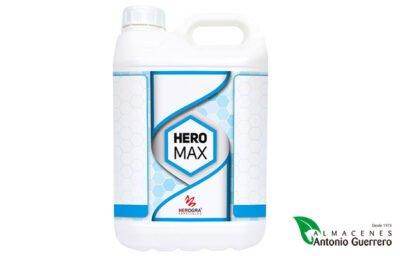 Hero Max - Almacenes Antonio Guerrero