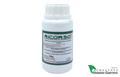 Ricorso herbicida - Almacenes Antonio Guerrero