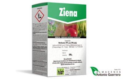 Ziena Key Herbicida - Almacenes Antonio Guerrero