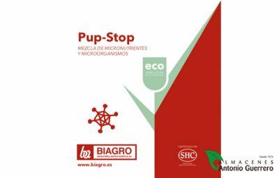 PUP-STOP - Almacenes Antonio Guerrero