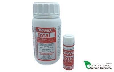 Total Insecticida - Almacenes Antonio Guerrero