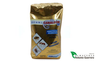 Camaleon 5 Dp Insecticida.1Kg - Almacenes Antonio Guerrero