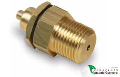 Válvula Bebedero automático con empujador - Almacenes Antonio Guerrero