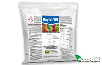 Keyfol WG Fungicida - Almacenes Antonio Guerrero