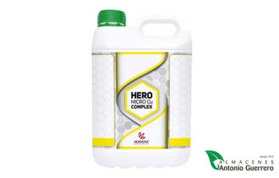 Heromicro Cu Complex (ECO) - Almacenes Antonio Guerrero
